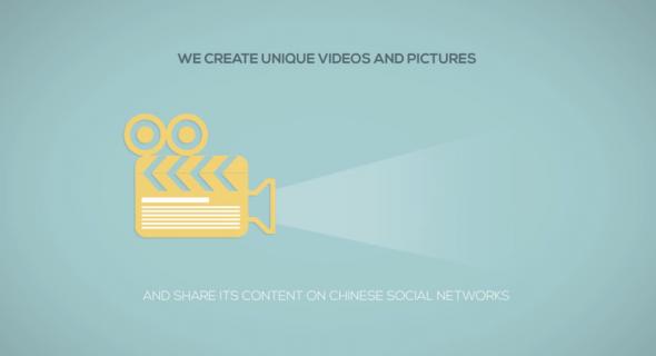 Top Production Vidéo à Shanghai (Chine)