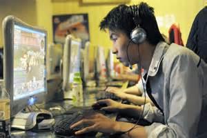 Le marché du jeu vidéo en Chine