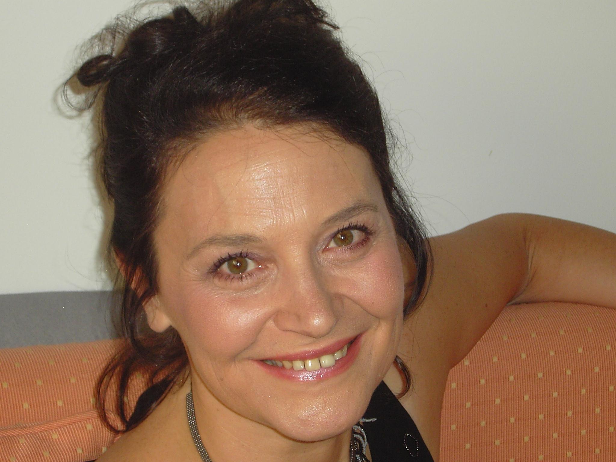 Interview d'Anne Garrigue, auteur de 50 ans, 50 entrepreneurs français en Chine