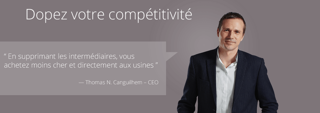 Interview de Thomas N. Canguilhem, fondateur de Mybuyerinchina