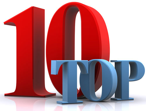 Les 10 articles préférés de Marketing Chine en 2014