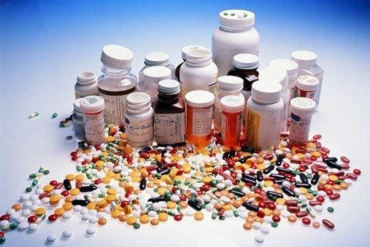 Le secteur pharmaceutique en Chine