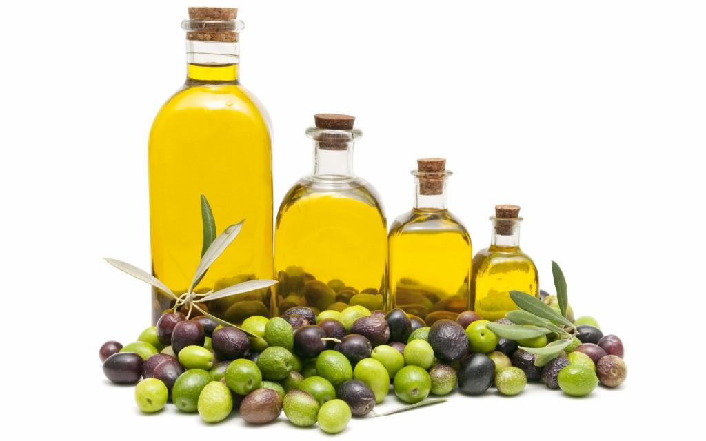 Le marché en ligne de l'huile d'olive en chine