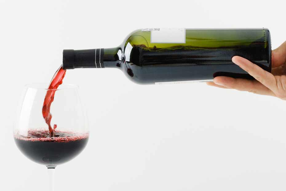 La Chine est le premier consommateur de vin…rouge de la planète