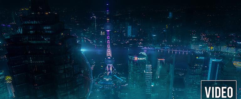 L'Agence de publicité pour les marques françaises en Chine