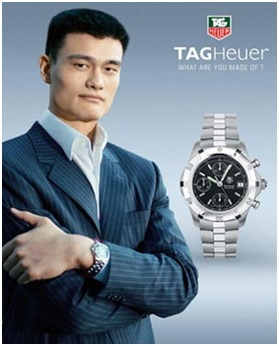 5 Choses qu'une marque se doit d'avoir en Chine