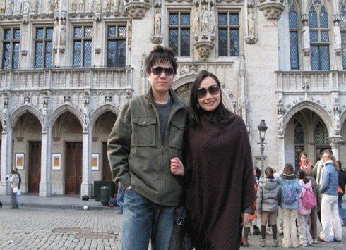 Ce qu'il faudrait à Bruxelles pour attirer plus de touristes chinois