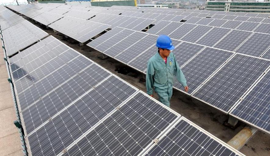 Les énergies renouvelables : le nouvel eldorado en Chine