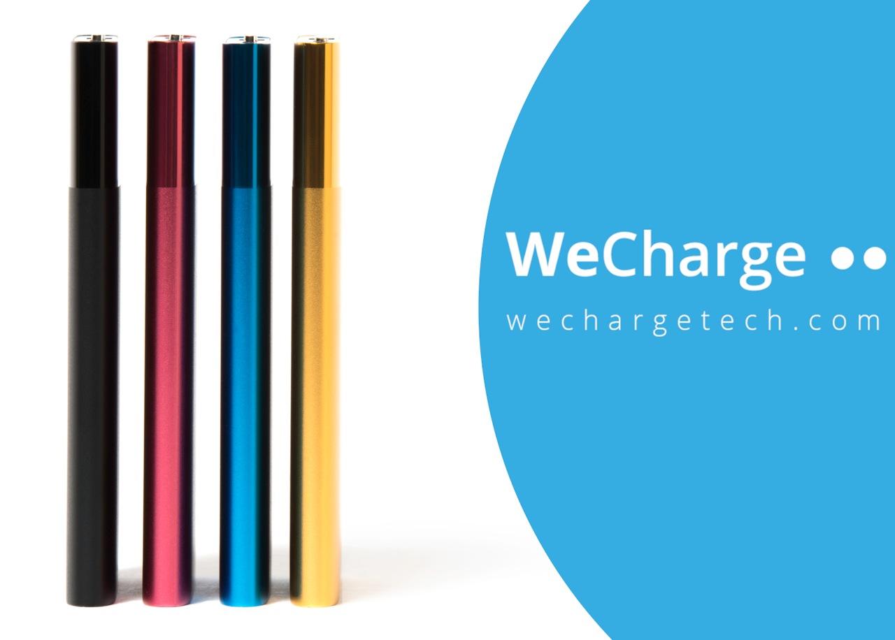 Interview des fondateurs de WeCharge
