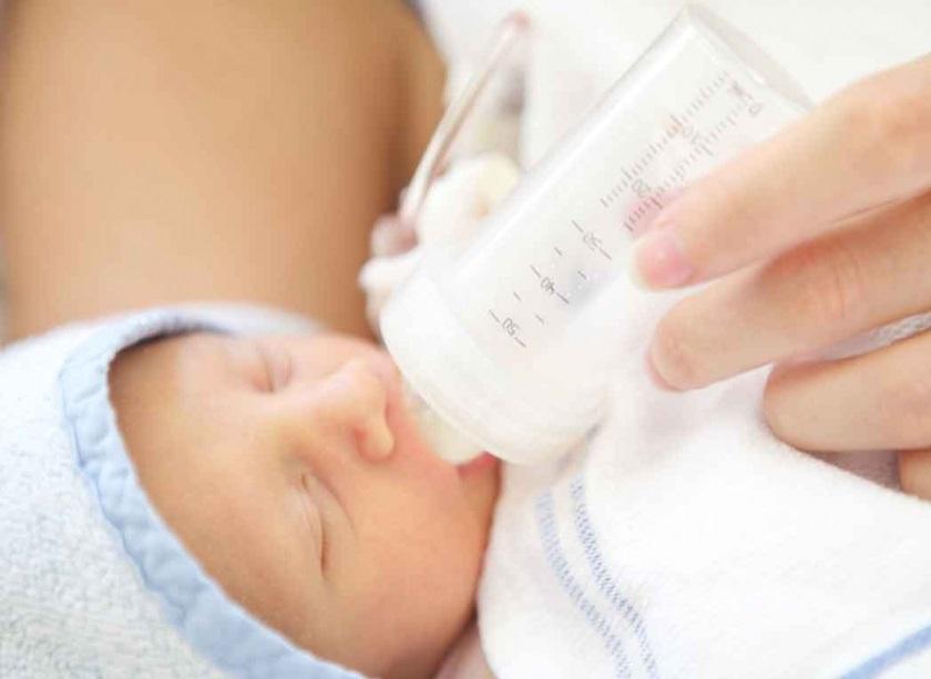 17 milliards de dollars pour le marché du lait maternel en Chine!