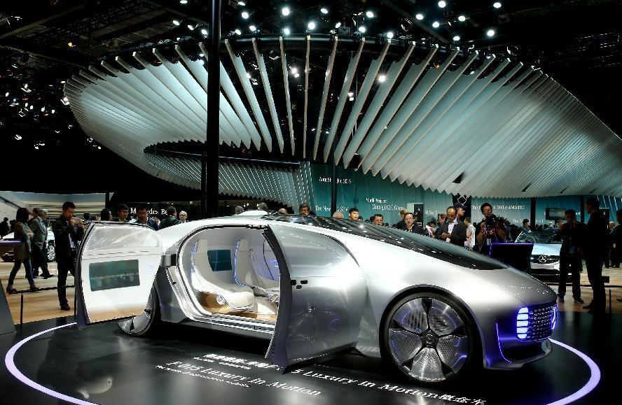 Le digital bouleverse le marché automobile en Chine