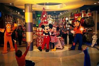Le plus grand Disney Store du monde va ouvrir ses portes à Shanghai