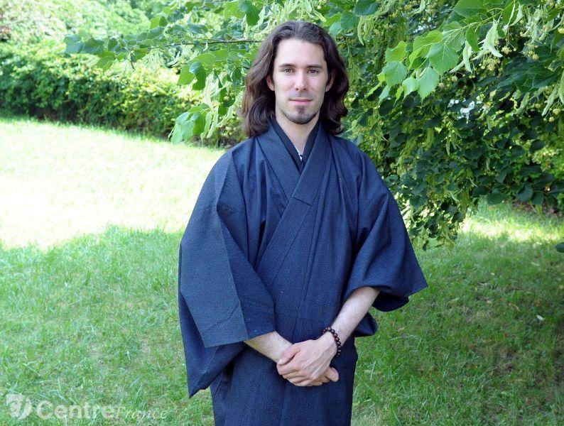 Interview de Nicolas Chauvat de Sagesse d'Orient