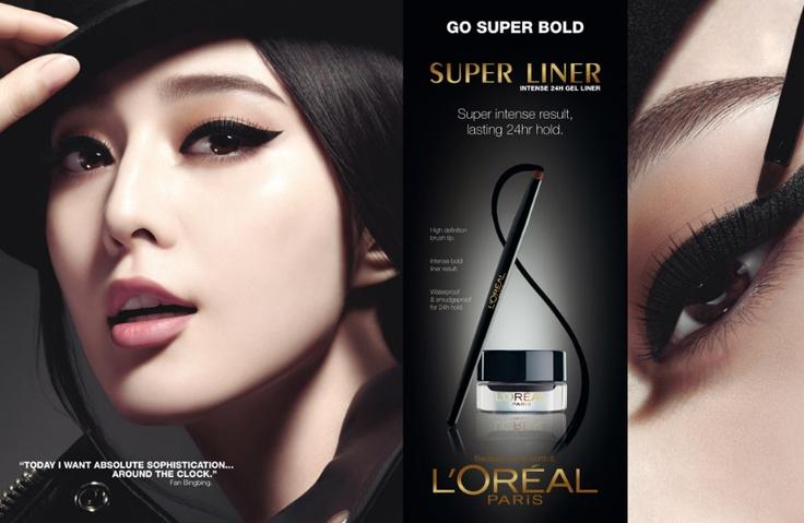 Le top 10 des stars chinoises pour une marque de luxe en Chine