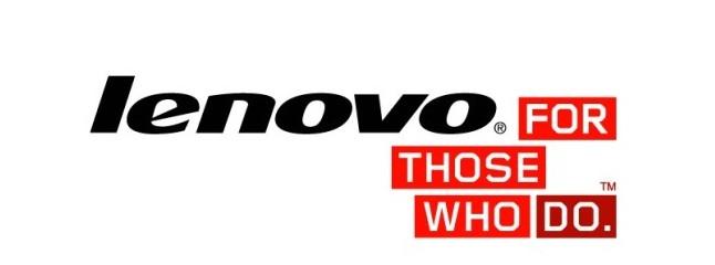 « For those Who Do », la stratégie gagnante de Lenovo