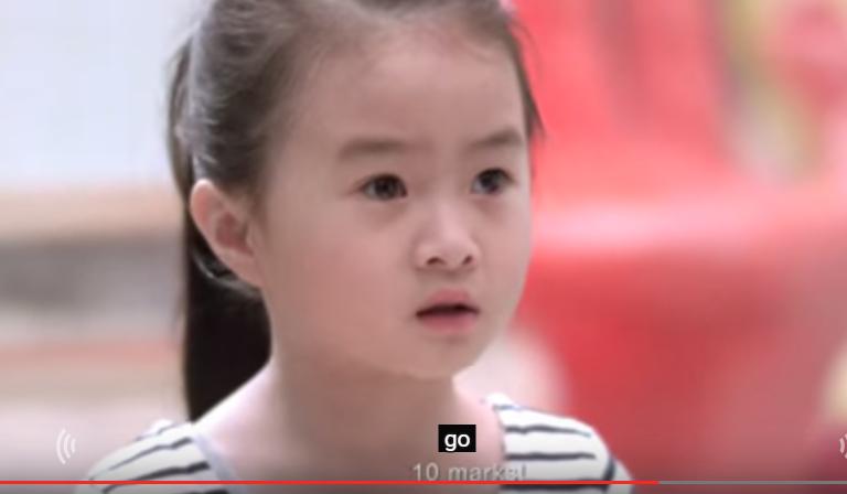 Une vidéo virale qui touche les coeurs de mamans chinoises (par Anchor)