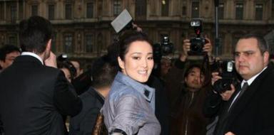 Protection maximale pour les VIP chinois venant en France !