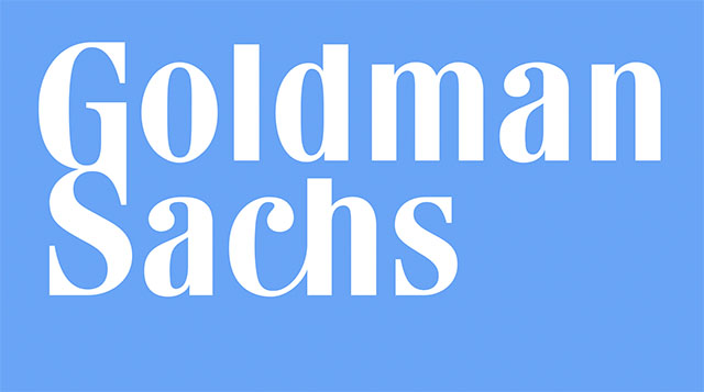 Un faux Goldman Sachs en Chine