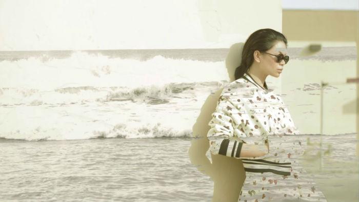 La top model Lu Yan lance sa nouvelle collection « comme moi »