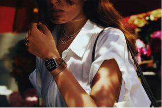 Hermès et Apple : histoire d'une montre pour le marché chinois