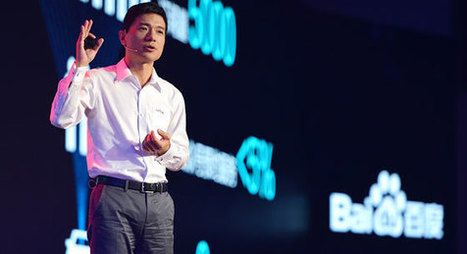 Comment travailler son référencement sur Baidu ?