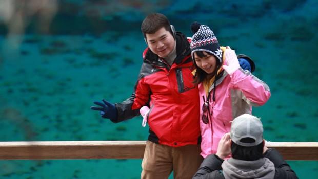 10 opportunités pour le tourisme en Chine