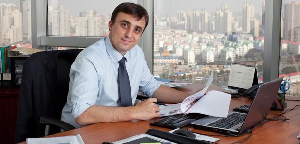 Interview de Gregory PRUDHOMMEAUX, entrepreneur et fondateur de NextStep