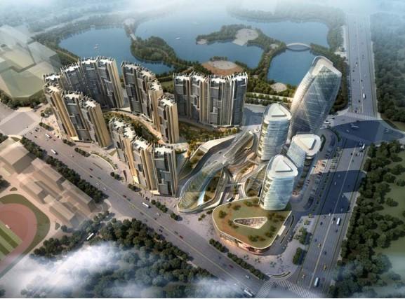 Comment réussir à promouvoir sa société immobilière en Chine ?