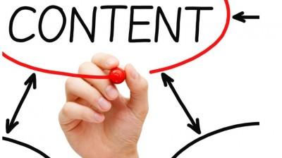 Le contenu est la clé de votre stratégie marketing
