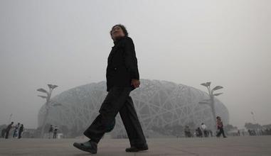 Chine : quand la pollution dégage des opportunités de Business