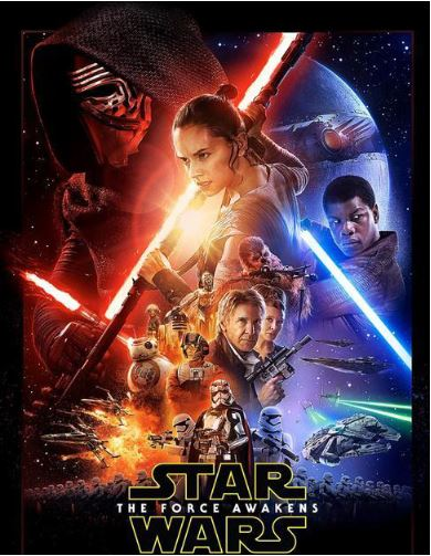 En Chine, Star Wars bat tous les records