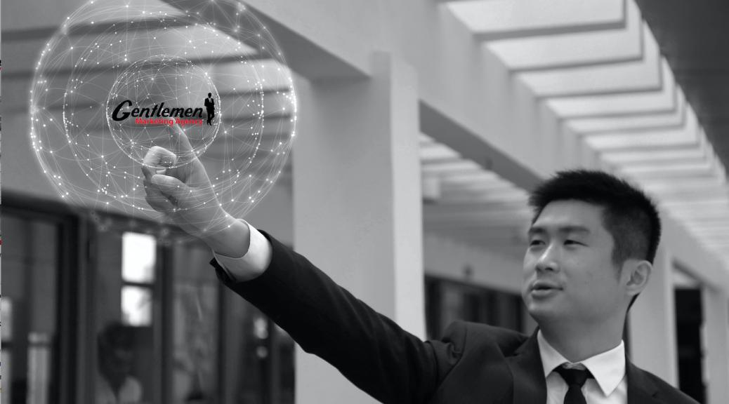wechat digital Chine