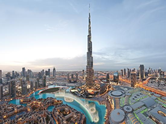 Comment Dubai attire les millionnaires chinois?