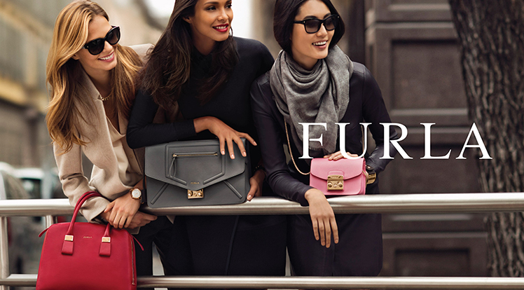 La Communication de Furla en Chine