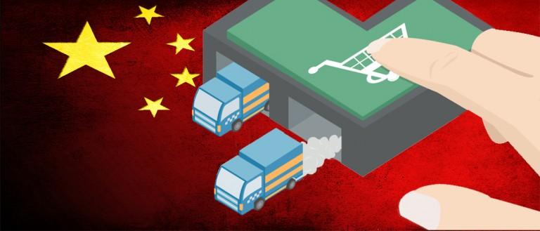 Reste-t-il des opportunités dans le E-commerce Chinois ?