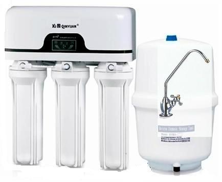 Comment marketer votre purificateur d'eau en Chine?