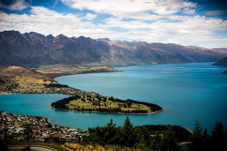 La stratégie digitale de la Nouvelle Zélande pour attirer des touristes chinois
