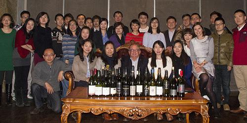Comment promouvoir puis vendre son vin sur le marché chinois ?