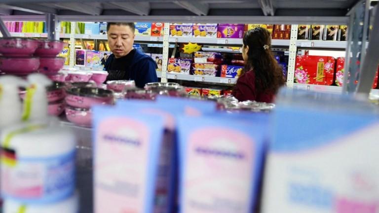 5 raisons pourquoi les chinois préfèrent les marques importées