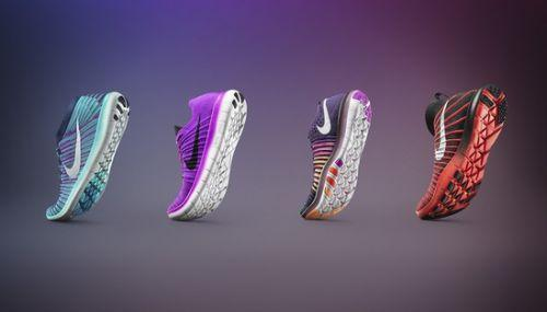 La communication de Nike en Chine