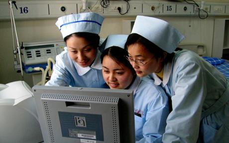 Les Chinois se préoccupent de plus en plus de leur santé