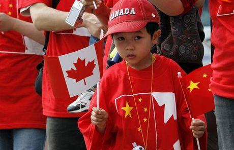 Le marché Immobilier Canadien : L'el Dorado chinois