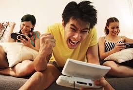 Chine : 50% des adultes jouent aux jeux vidéos