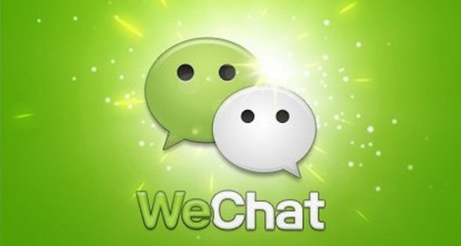 La stratégie de WeChat sur le streaming en direct