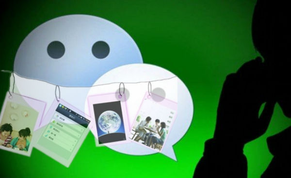 WeChat est indispensable pour les marques de luxe