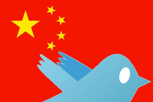 #twitter Malgré l'interdiction, il y aurait plus de 10 millions d'utilisateurs de Twitter en Chine