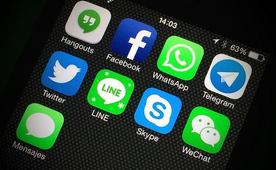WeChat vient d'atteindre 809 millions d'utilisateurs actifs
