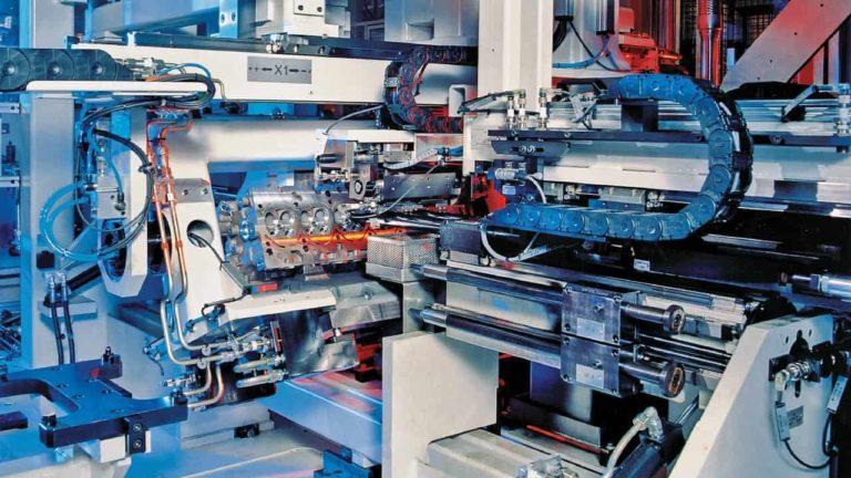 Marché des machines industrielles en Chine : Comment obtenir des clients