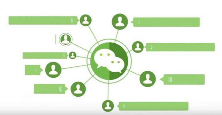 La Révolution des Mini-Apps WeChat