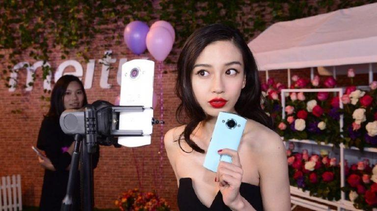 1 jeune Chinois sur 2 rêve de devenir une cyber Célébrité